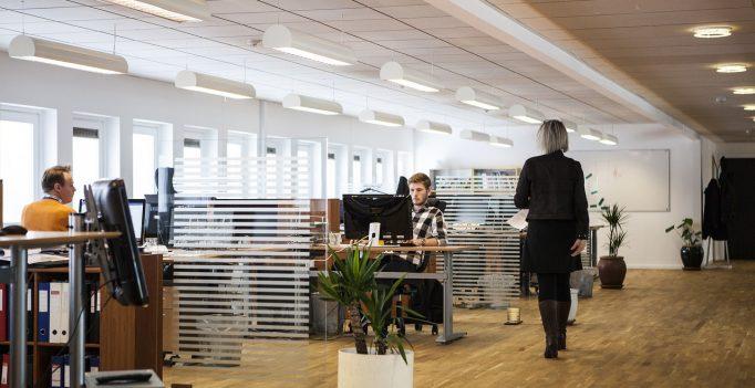 kantoorruimte Brugge