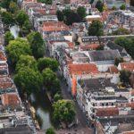 Top-10 bezienswaardigheden in Utrecht